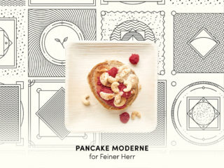 Pancake Moderne