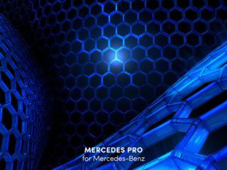 Mercedes Pro