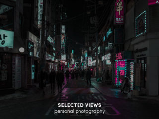 Selected Views
